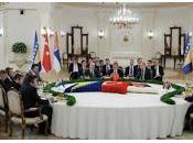 ankara vertice trilaterale turchia, serbia bosnia