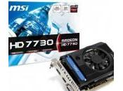 presenta Radeon 7730