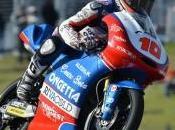 Moto3, Mans: ottavo decimo tempo Vinales Masbou