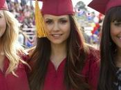 "Vampire Diaries Season Finale: ""Graduation"""