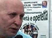 Catania, spettacolo maschere chiude stagione Gruppo d'Arte Sicilia Teatro