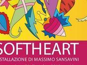 Mostra d'arte: Sansavini Softheart Roma