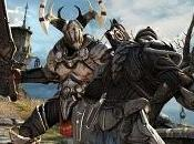 videogamer (n.9): infinity blade: come trasformare ipad console next-gen