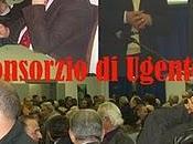 sabato sera Ugento Salento leccese arginare lebbra dell'olivo.