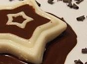 Panna cotta torroncino salsa cioccolato