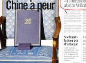 Wikileaks: Libération diventa sito mirror
