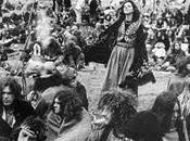 Glanstonbury Festival 1971