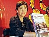 Solidarietà brava giornalista messicana