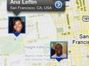 Google Latitude sbarca AppStore lancia sfida Foursquare Gowalla