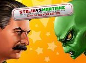 Stalin Martians