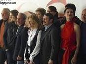 Conferenza stampa-LA BANDA BABBI NATALE