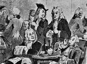 Caffè francesi vivacità culturale Settecento