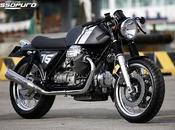 "Moto Guzzi ""76"" Filippo Barbacane"