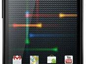 Google Nexus nello spazio