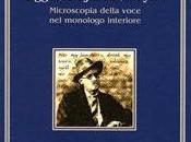 """TERZO SGUARDO n.20: Monologo interiore pratica della narrazione Joyce. Laura Santone, """"Egger, Dujardin, Microscopia voce monologo interiore"""""""