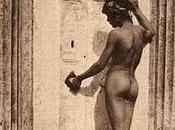 alessia michela: CORPO DELLA DONNA: SEZIONABILE? SEMPRE SCORRETTO? foto: nudo d'arte maschile