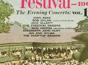 NEWPORT FOLK FESTIVAL EVENING CONCERTS vol. (1963)