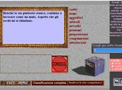Grammatica tanti esercizi apprendere regole della lingua italiana