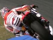 MotoGP, Mans: Pedrosa vince solitaria, Valentino finisce sulla ghiaia conclude posizione