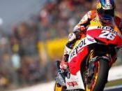 MotoGP Pedrosa vince Mans, delude Lorenzo