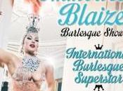Immodesty Blaize Burlesque Show Micca Club