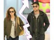 Robert Pattinson Kristen Stewart sono lasciati: nuovo