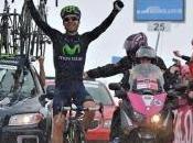 Altro successo azzurro Visconti, Nibali controlla