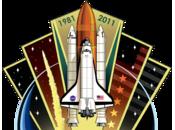 Shuttle Explorer NASA esposti Huston