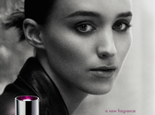 Rooney Mara sarà volto DOWNTOWN, nuova fragranza Calvin Klein