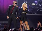 Christina Aguilera dieta perfetta