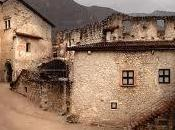 Castello Beseno-Rovereto