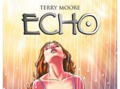 """Echo Terry Moore, road"""" fantascienza spionaggio"""