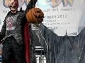 Comicon 2013: record visitatori Napoli