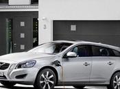 Volvo Diesel Plug-In Hybrid