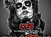 [Comunicato stampa] Zombie Press A.Z.A.B. Bastards Daniela Barisone Alexia Bianchini