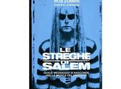 "Recensioni streghe Salem"" Zombie B.K. Evenson"