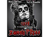 """Nuove Uscite """"Zombie Press"""" Daniela Barisone Alexia Bianchini"""