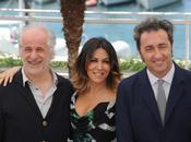 Festival Cannes 2013: Applausi scroscianti Paolo Sorrentino grande bellezza