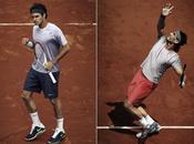 Roland Garros 2013: outfit Nadal Federer