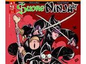 Suore Ninja alla fermata