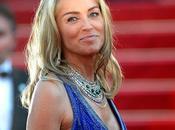 tantissimi volti della splendida Sharon Stone carpet solo Cannes 2013