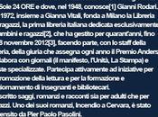 Filippo Corno Francesco Cappelli ricordano Roberto Denti, pioniere diritti bambini della letteratura