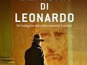 L'ENIGMA LEONARDO Claudio Paglieri