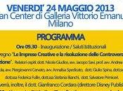 "Milano: Convention ""Fullcomics Games"" dedicata alle Imprese Creative"