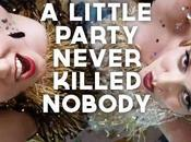 "Little Party Never Killed Nobody"" Fergie feat Q-Tip GoonRock"