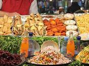 meglio della gastronomia Marrakech