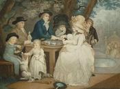 "Repetitio vecchi ""Tea Gardens"" Londra"