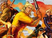 [Comunicato stampa] Dragonero Sergio Bonelli Editore esce co-edizione Multiplayer.it Edizioni