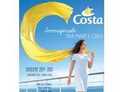 Costa Crociere: catalogo 2014/2015 1.000 crociere