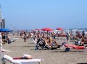 spasso spiagge romane